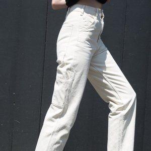 Brandy Melville Ariana Painter Pants